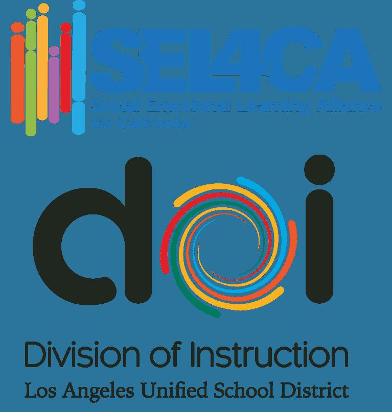 SEL4CA + DOI logos